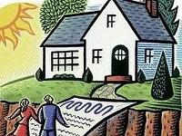 Договор дарения жилого помещения