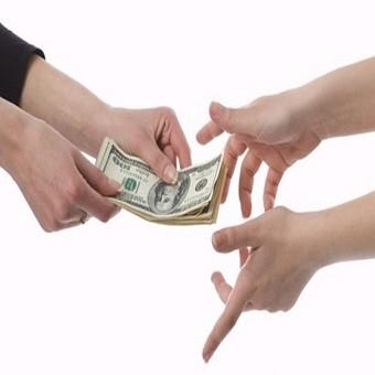 Скачать Образец договора с физическим лицом Оплата