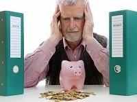 Кредиты для неработающих пенсионеров