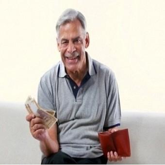 Кредит пенсионерам без визита в банк