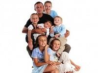 Кредит на покупку жилья для многодетной семьи