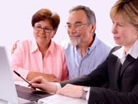 Кредит пенсионерам под залог квартиры