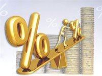 Банковские проценты по кредитам
